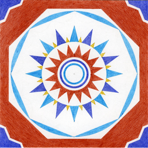 Mandala 70