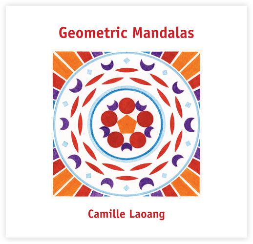 Geometric Mandalas catalog