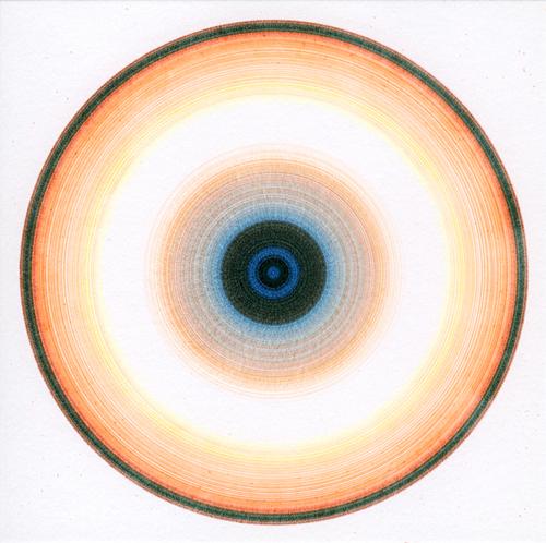 untitled ethereal mandala