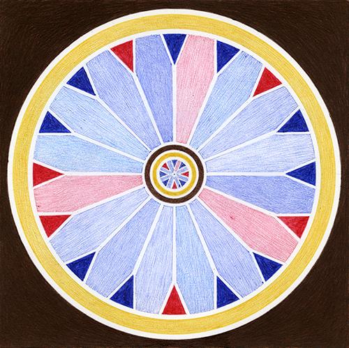 Mandala 109