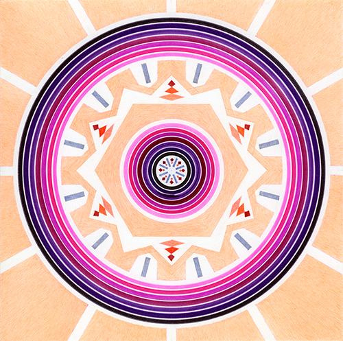 Mandala 112