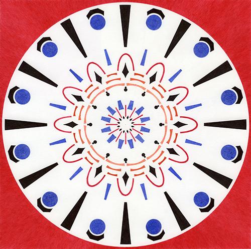Mandala 115