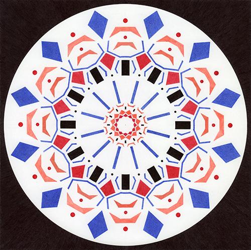 Mandala 116
