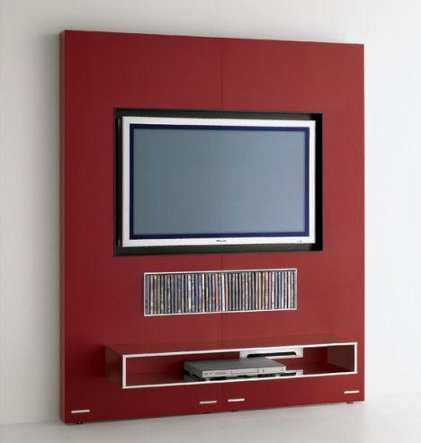 Plasma TV Panel