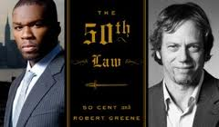50 Cent-50th Law-Robert Greene