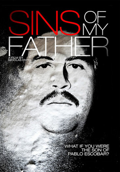 Sins of My Father: Film Poster