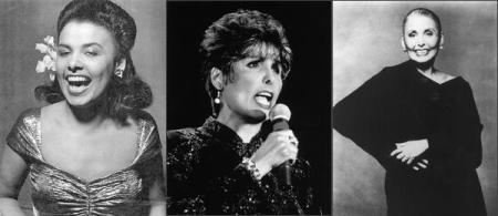 Lena Horne-Through the Years