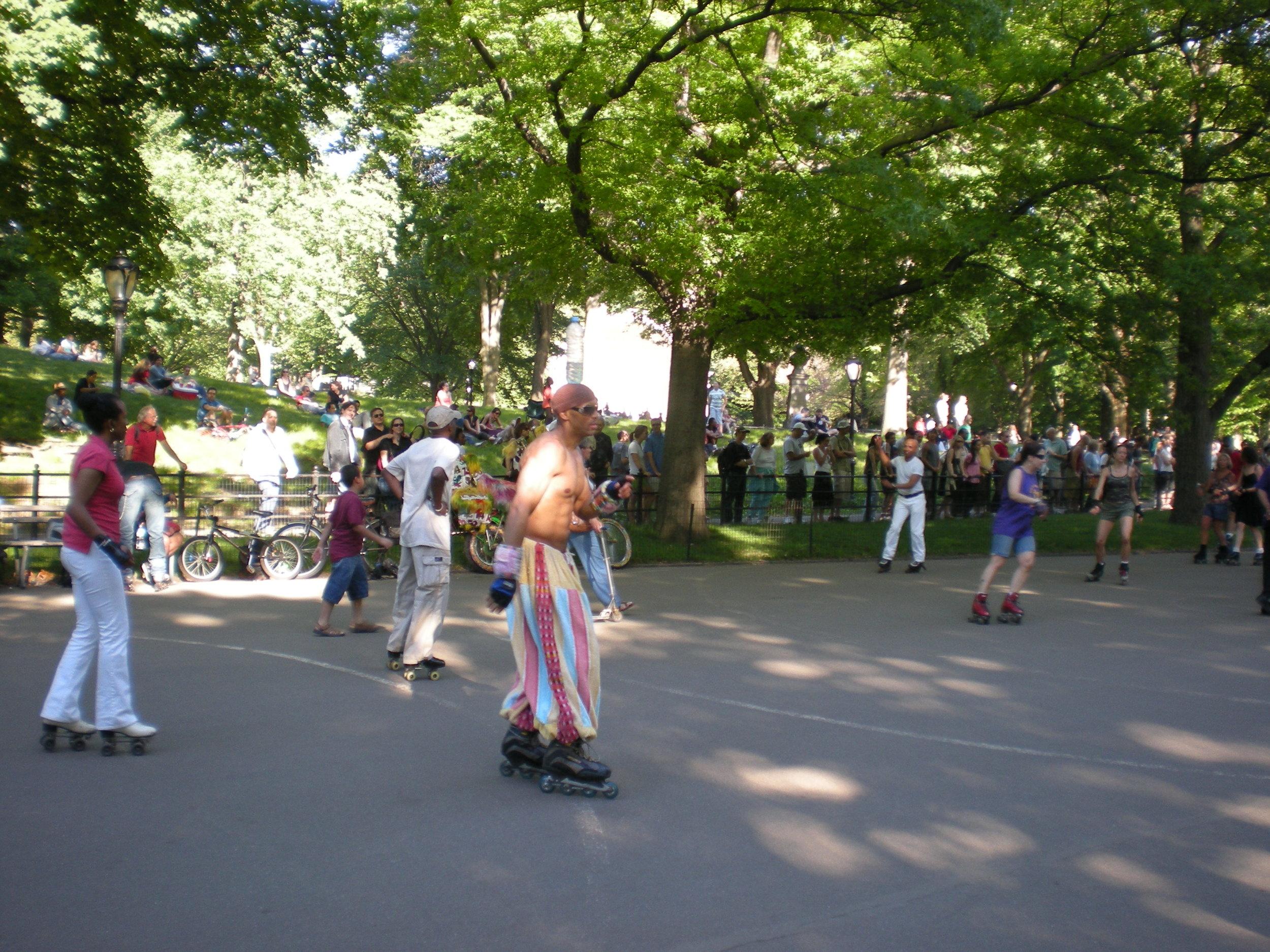 Central Park Skaters (8).JPG