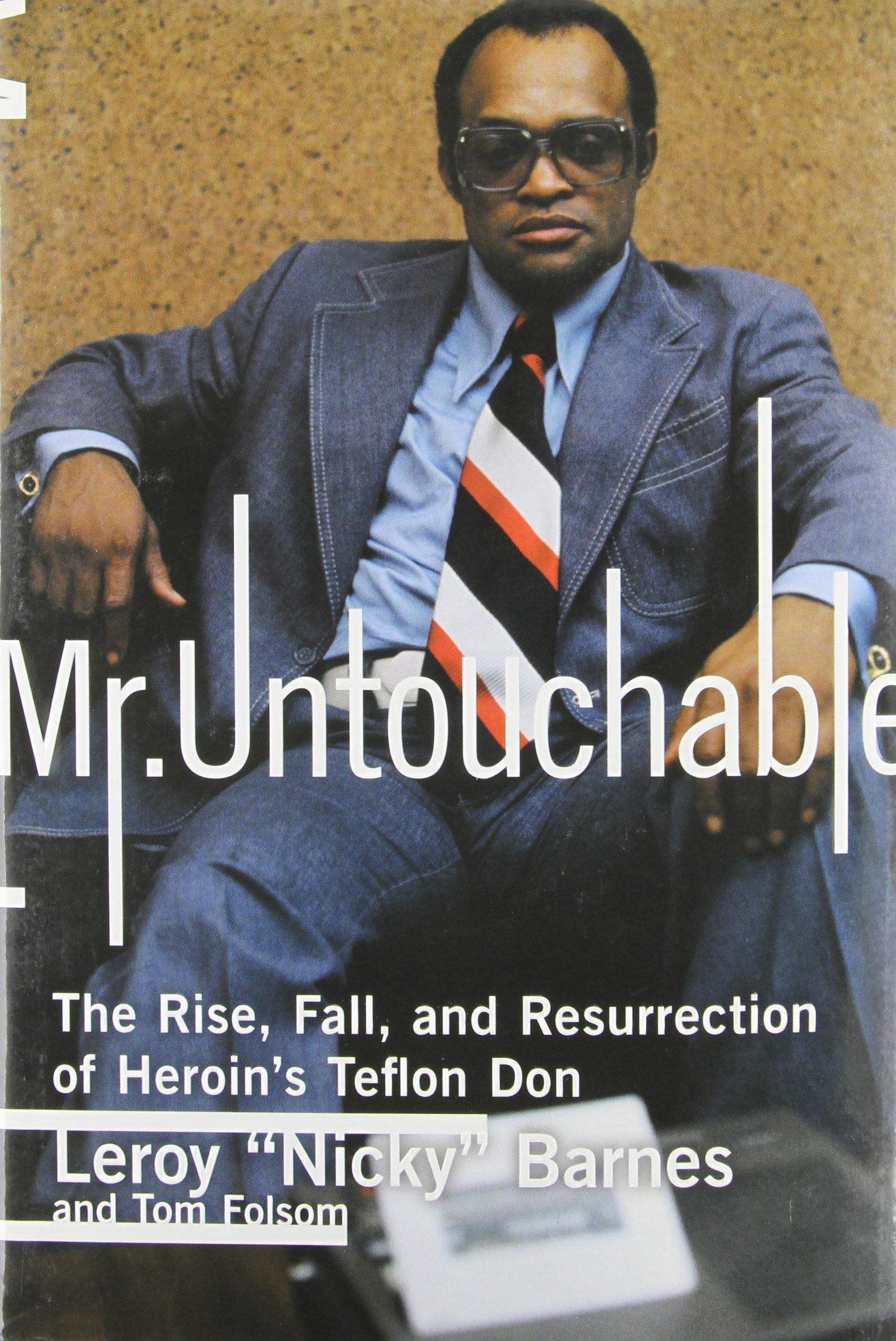 Nicky Barnes-Mr. Untouchable.jpg