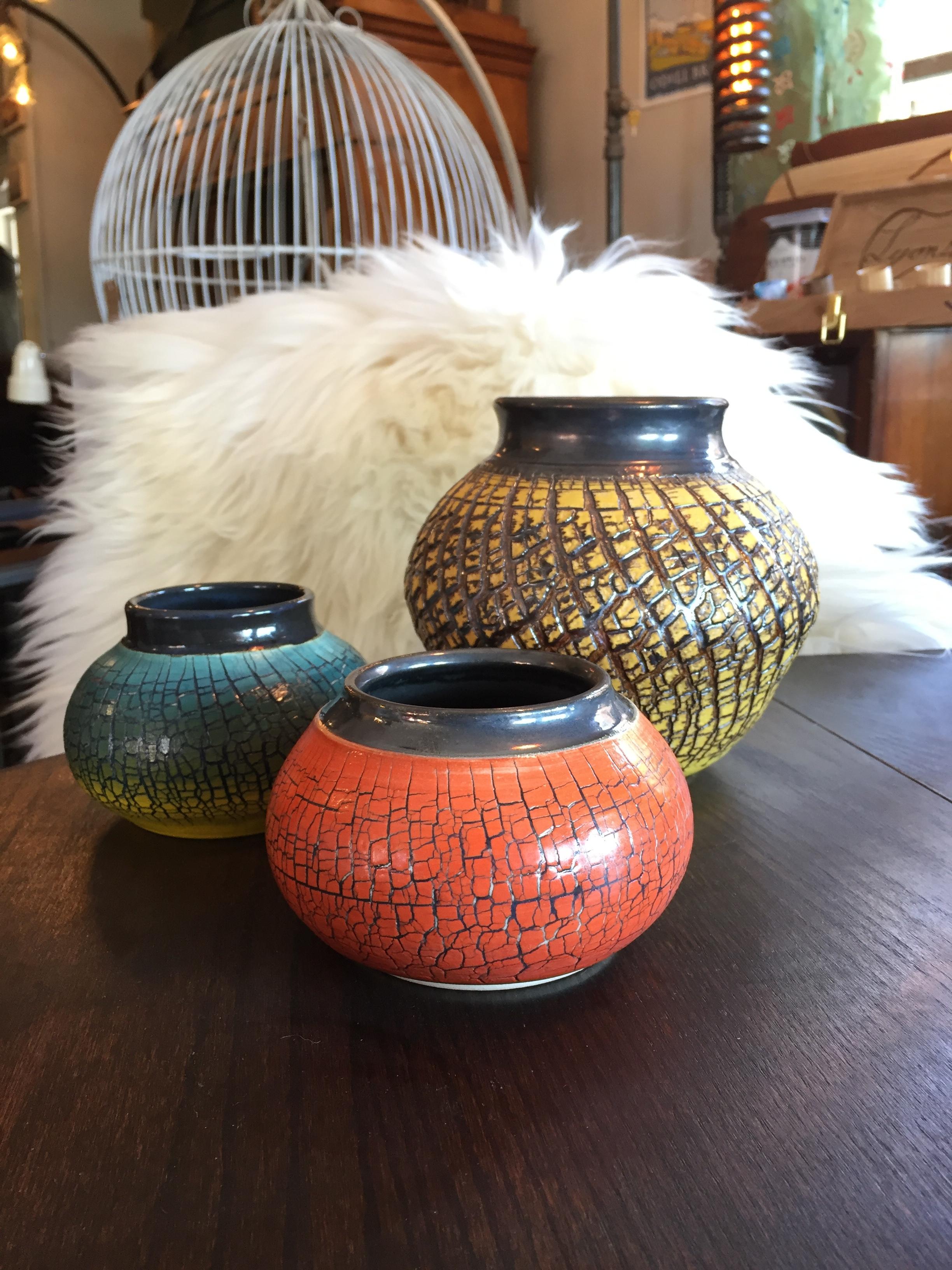 K&K Pottery
