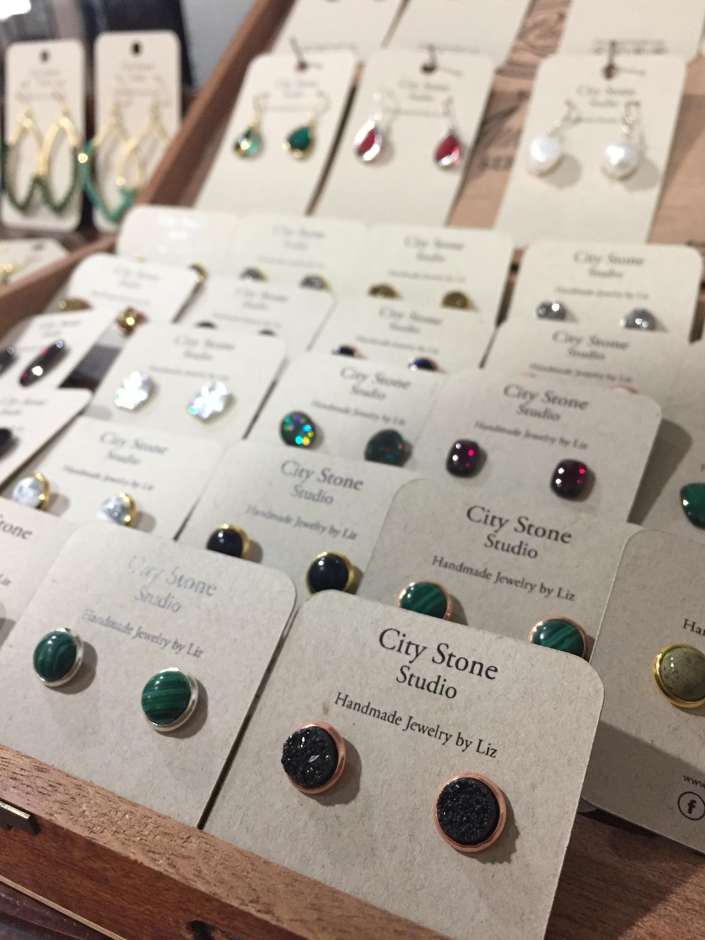 City Stone Studio
