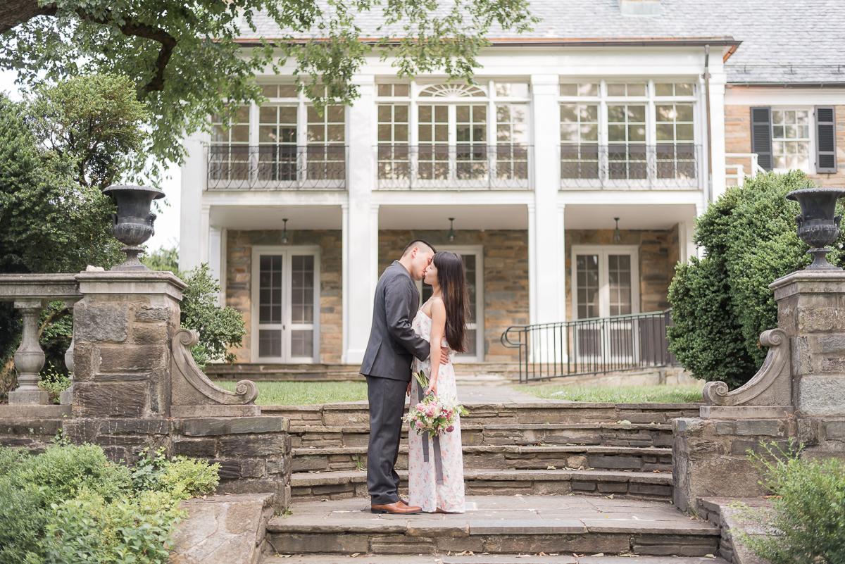 Glenview-Mansion-Engagement-Romantic-Kiss.jpg