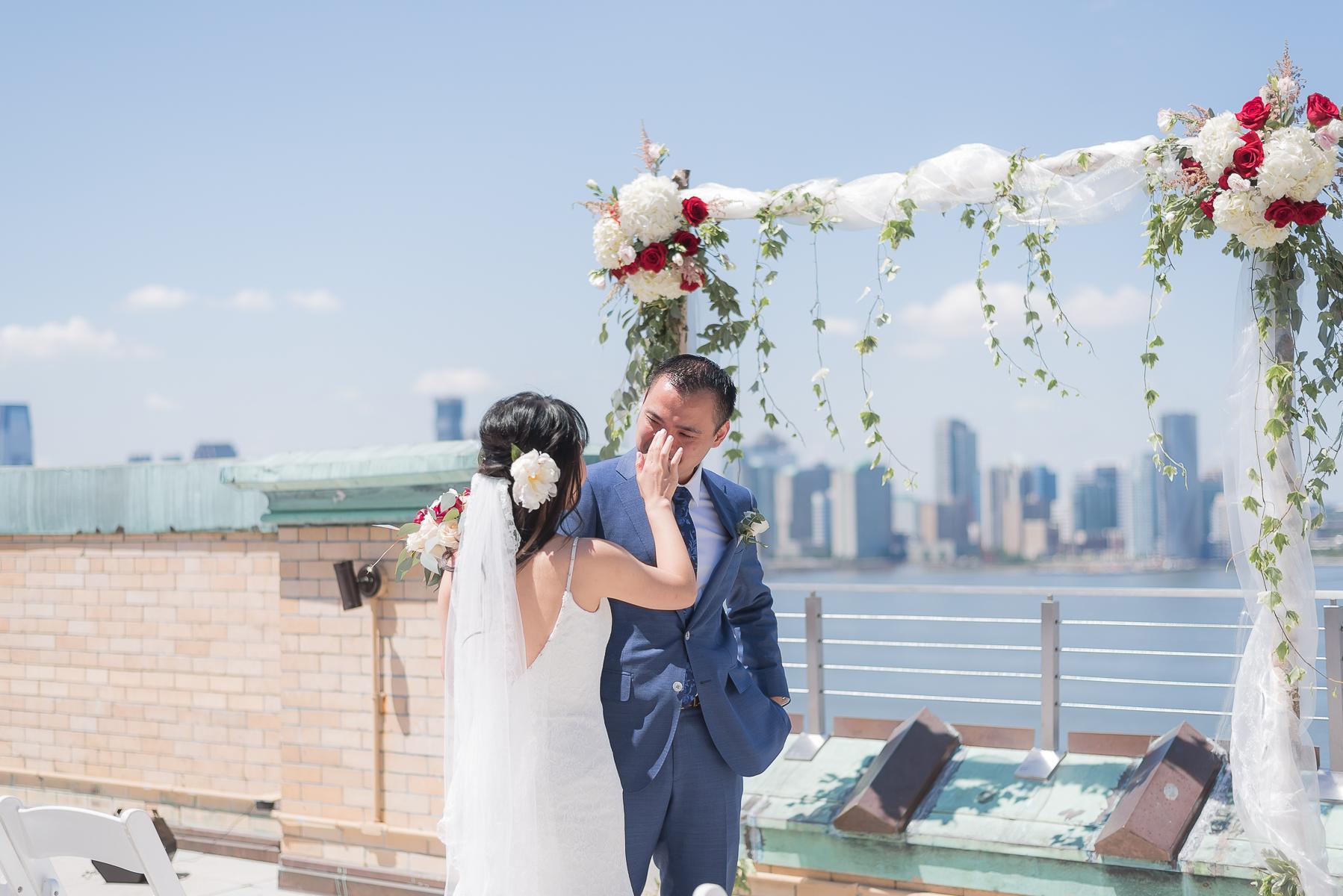 NYC-Ramscale-Wedding-Bride-Groom-First-Look-Tears.jpg