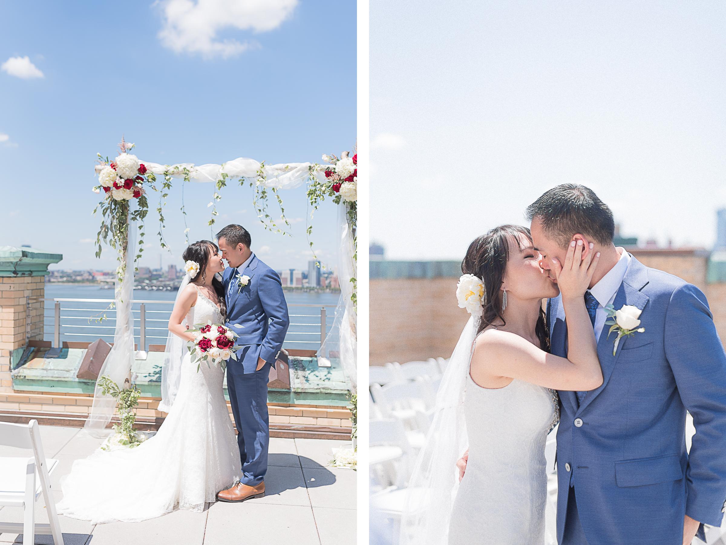 NYC-Ramscale-Wedding-Bride-Groom-First-Look-Kiss.jpg