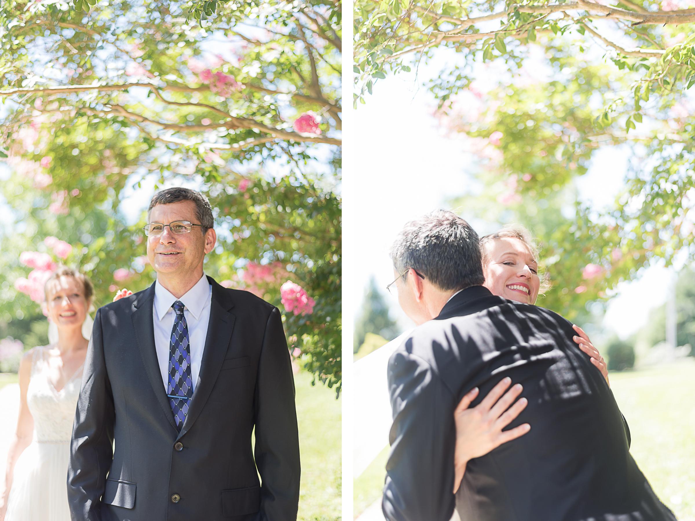 Elkridge-Furnace-Inn-Wedding-First-Look-Father