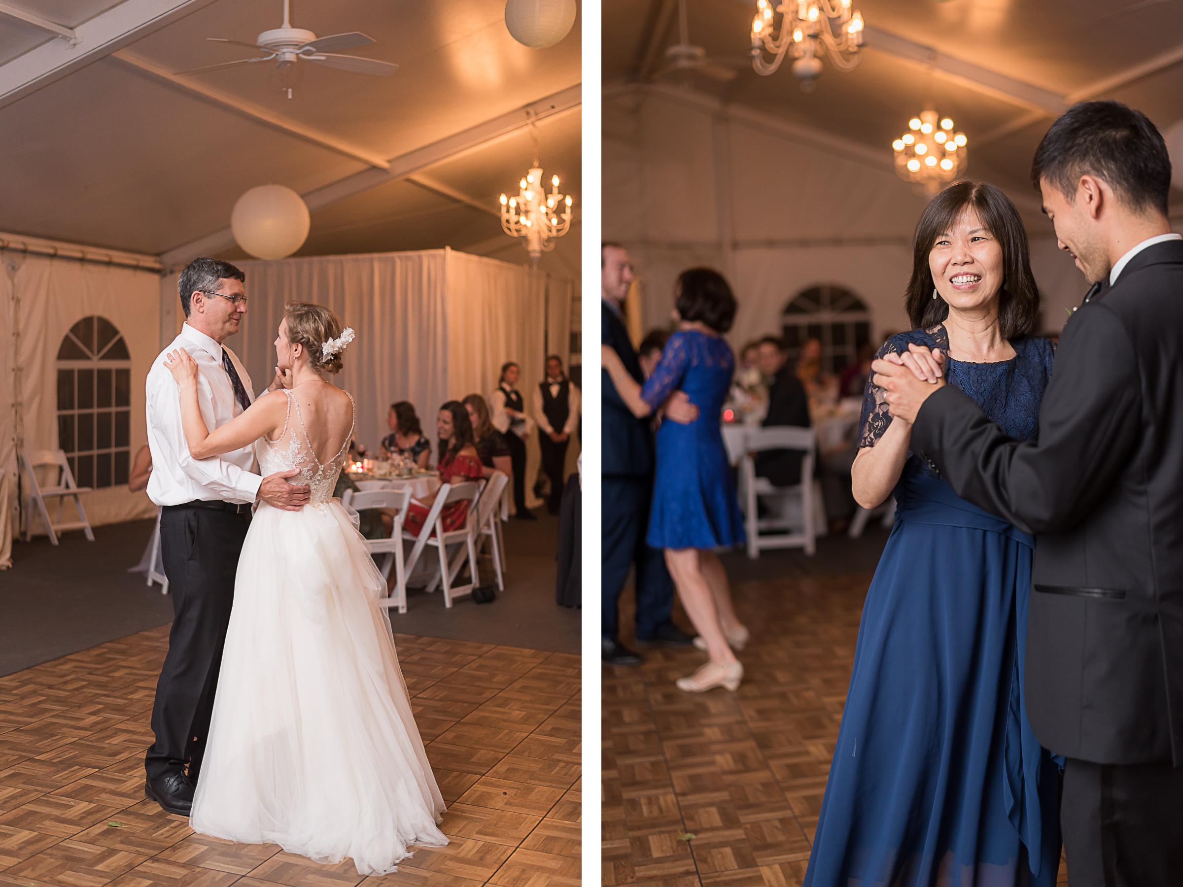 Elkridge-Furnace-Inn-Wedding-Reception-Parents Dance