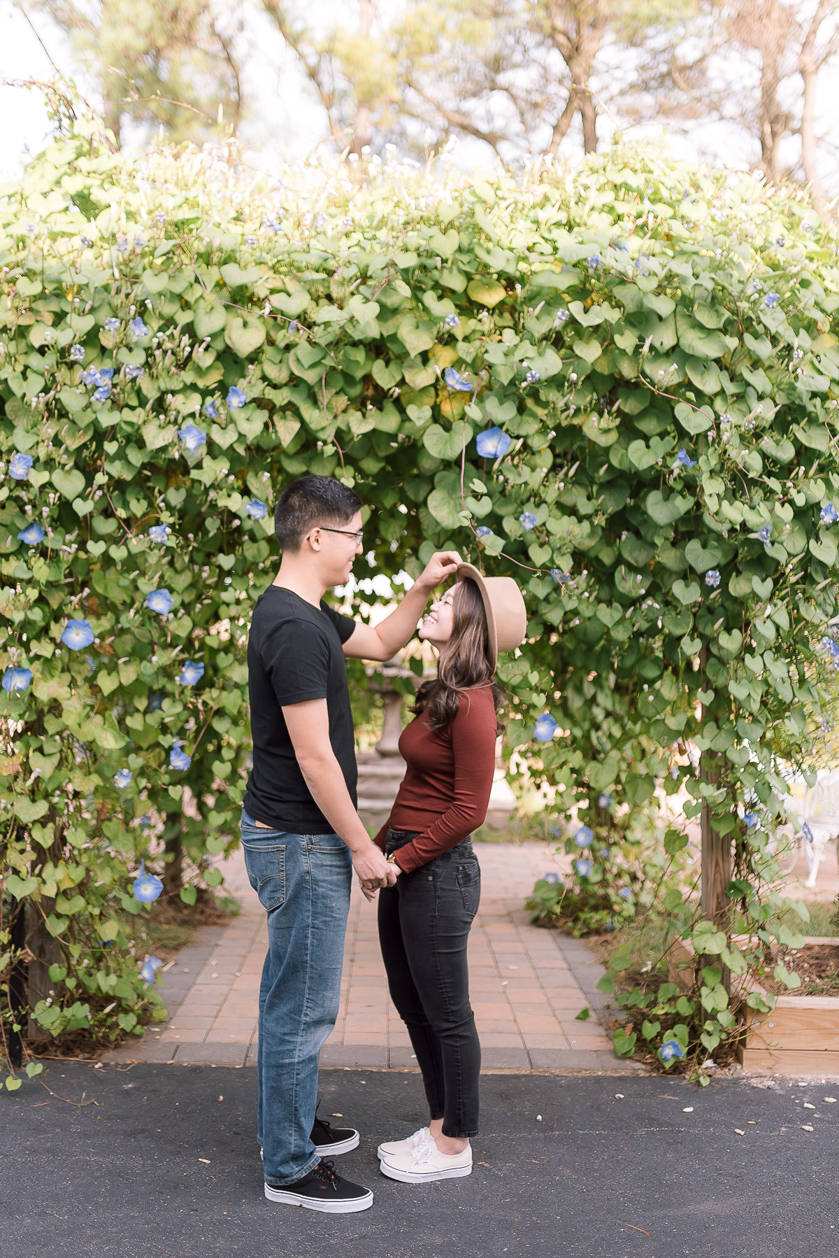 Maryland-Howard-County-Conservancy-Engagement-Session-1.jpg