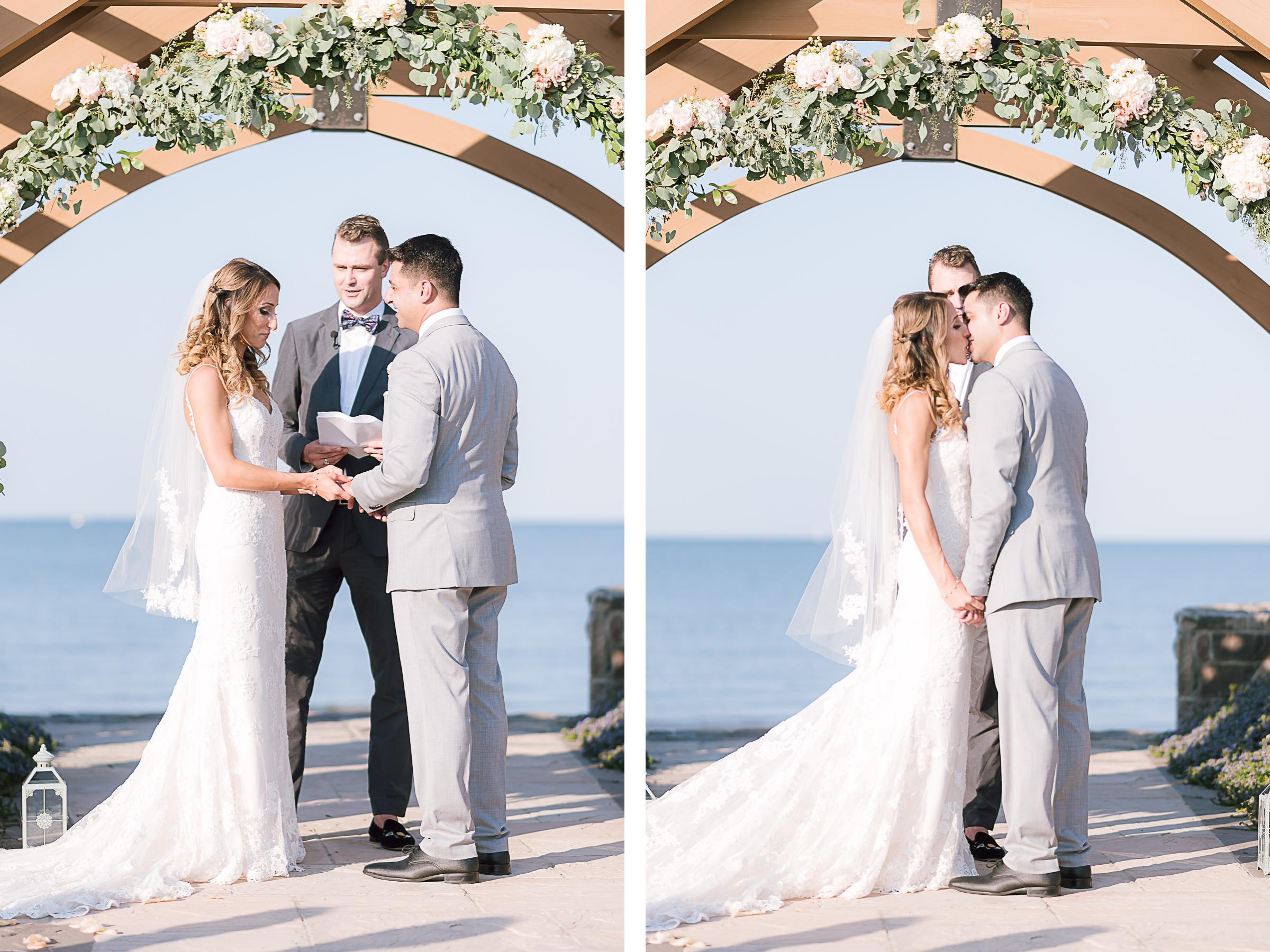 MD-Herrington-on-the-Bay-Wedding-Ceremony-First-Kiss.jpg