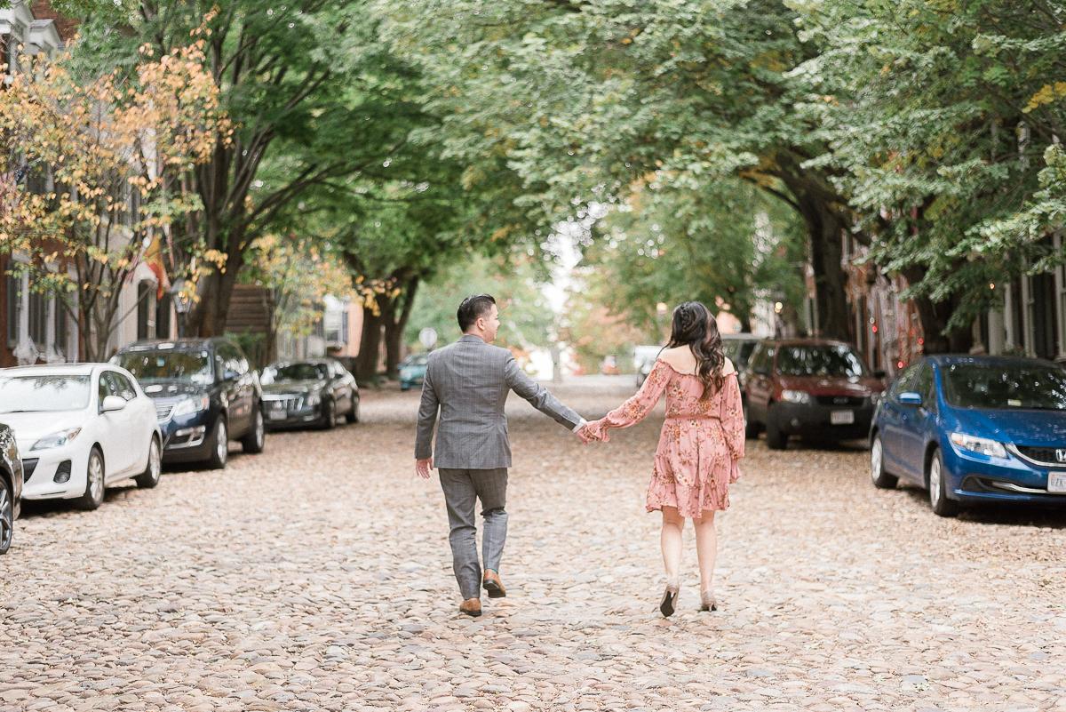VA-Old-Town-Alexandria-Fall-Engagement-8.jpg