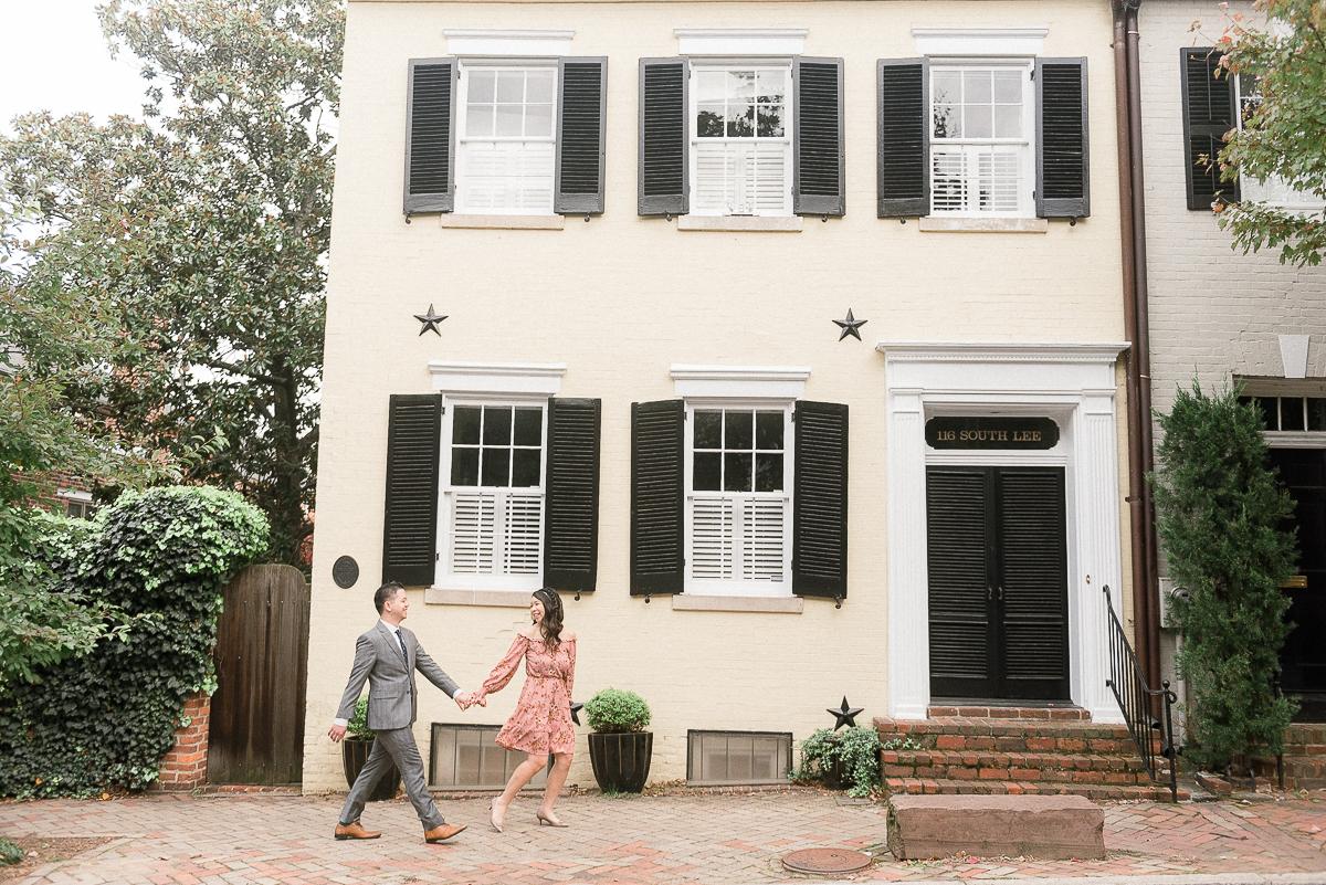 VA-Old-Town-Alexandria-Fall-Engagement-31.jpg