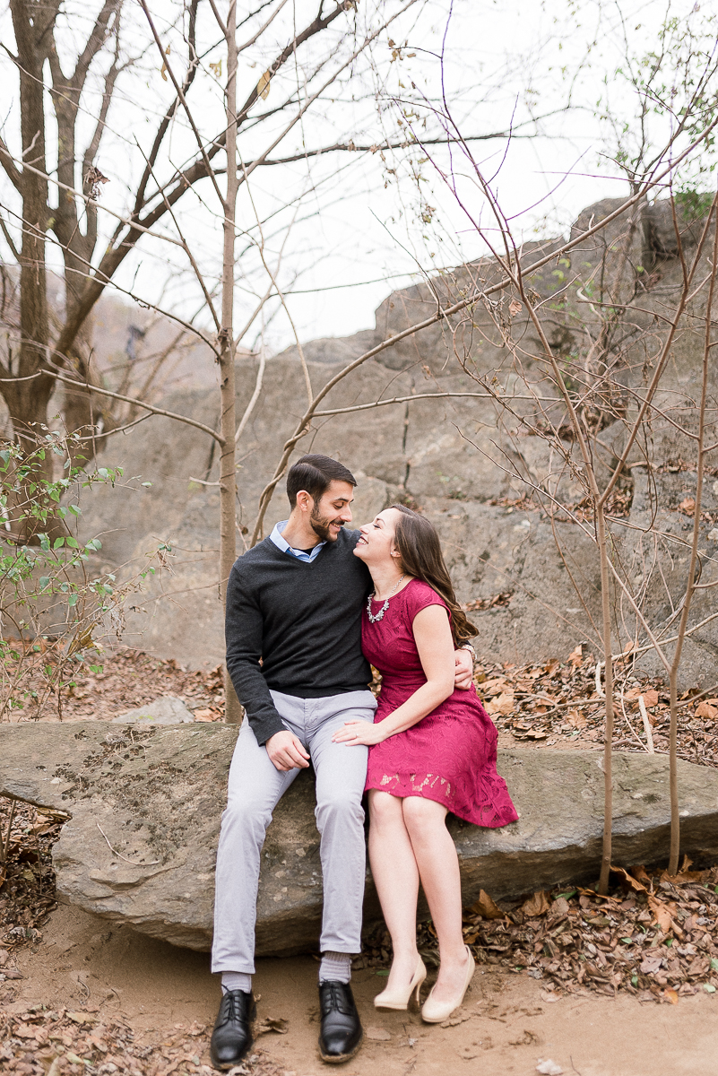 MD-Great-Falls-Engagement-Session-With-Dog-Fall-Foliage-28.jpg