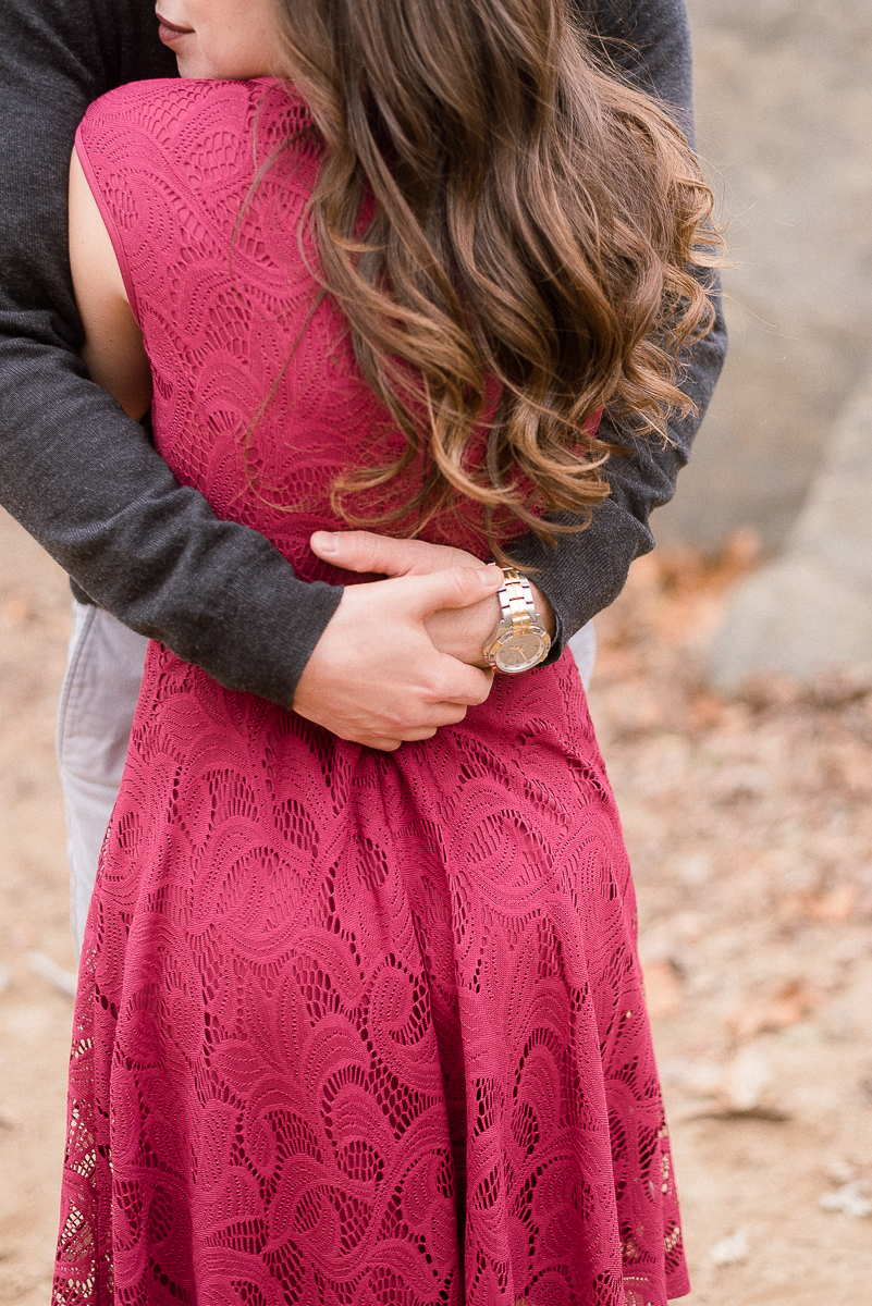 MD-Great-Falls-Engagement-Session-With-Dog-Fall-Foliage-23.jpg