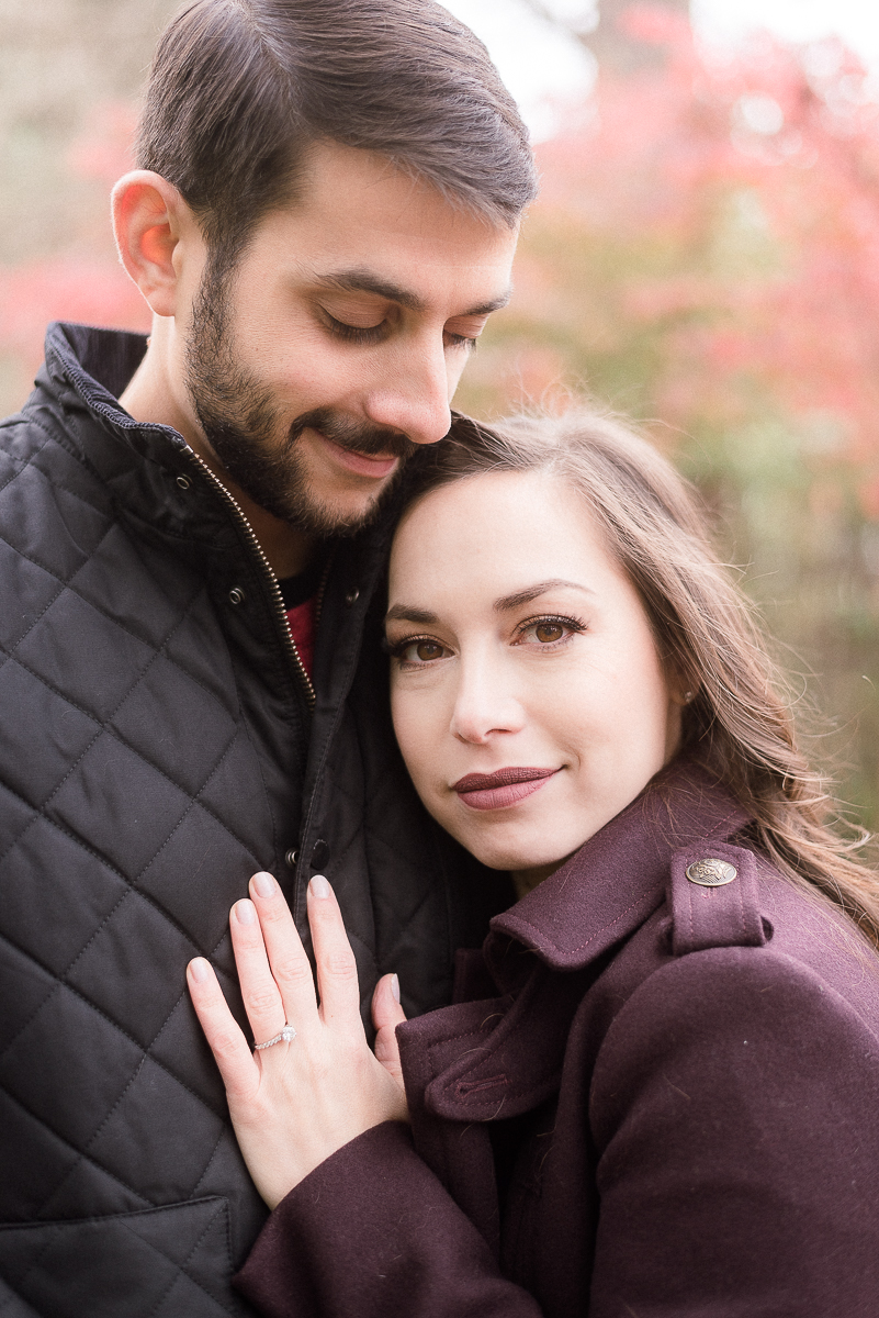 MD-Great-Falls-Engagement-Session-With-Dog-Fall-Foliage-9.jpg