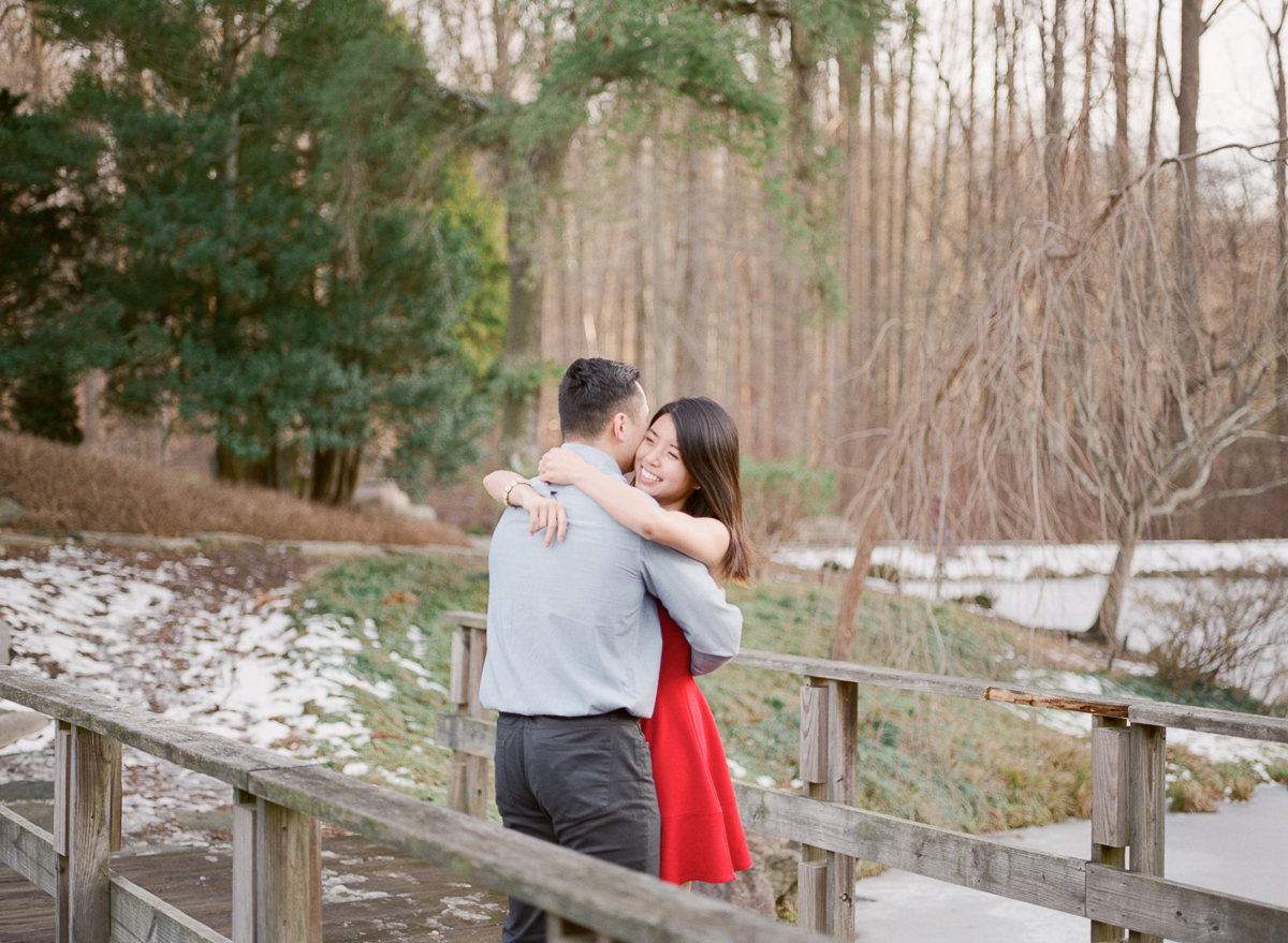 MD-Engagement-Brookside-Garden-Winter-Sunset-Session-25.jpg