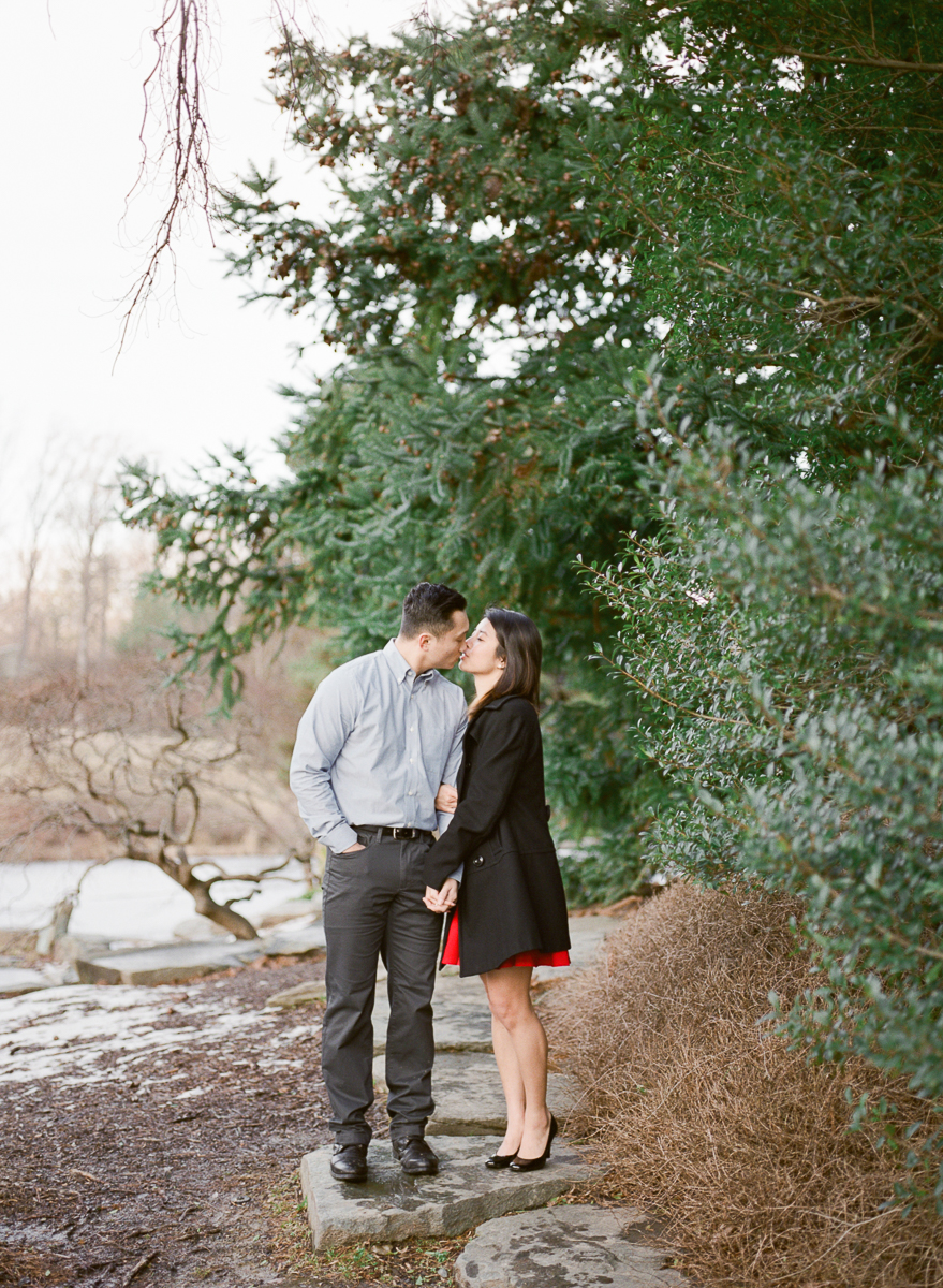 MD-Engagement-Brookside-Garden-Winter-Sunset-Session-27.jpg