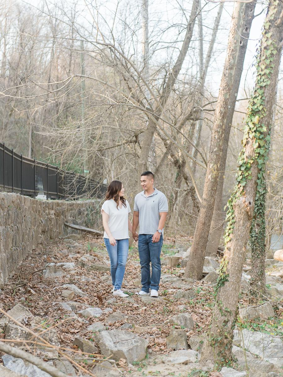MD-Engagement-Spring-Ellicott-City-Centennial-Park-8.jpg