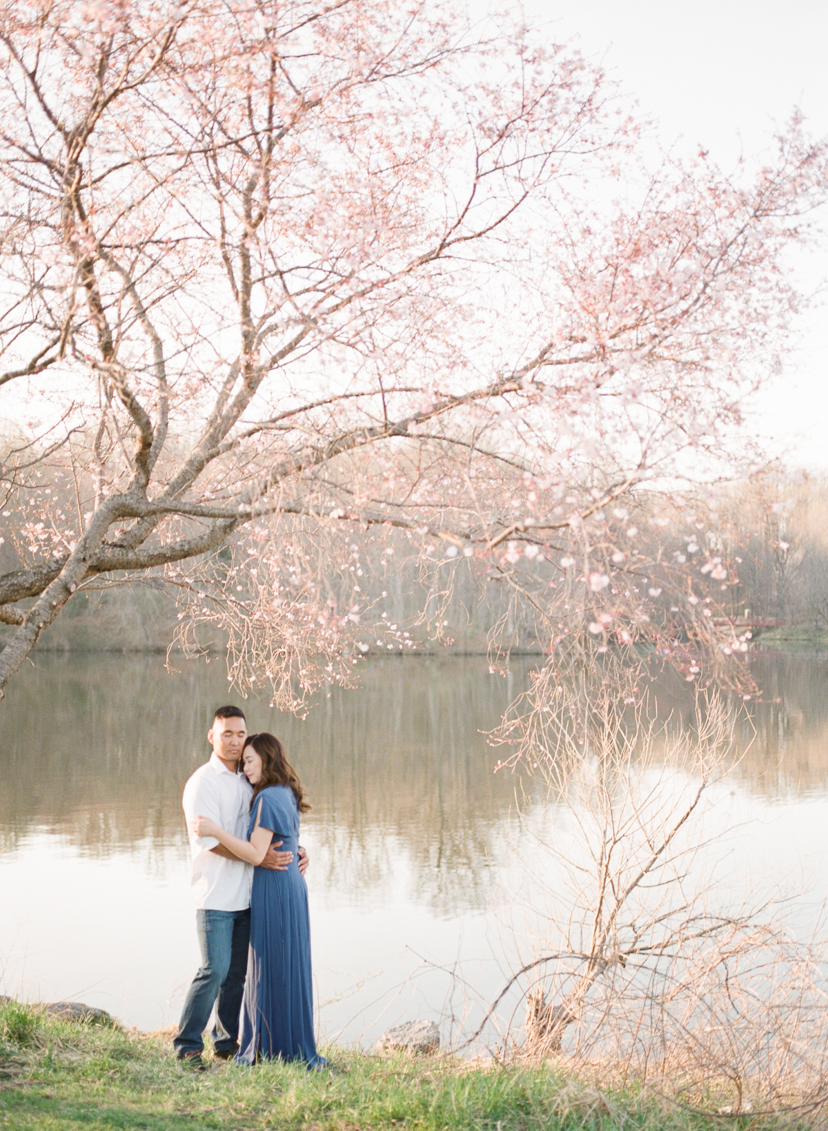 MD-Engagement-Spring-Ellicott-City-Centennial-Park-2.jpg