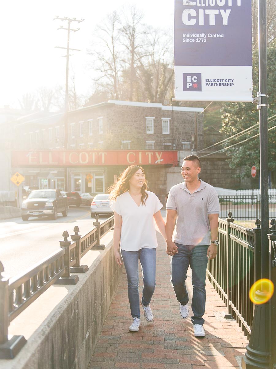 MD-Engagement-Spring-Ellicott-City-Centennial-Park-12.jpg