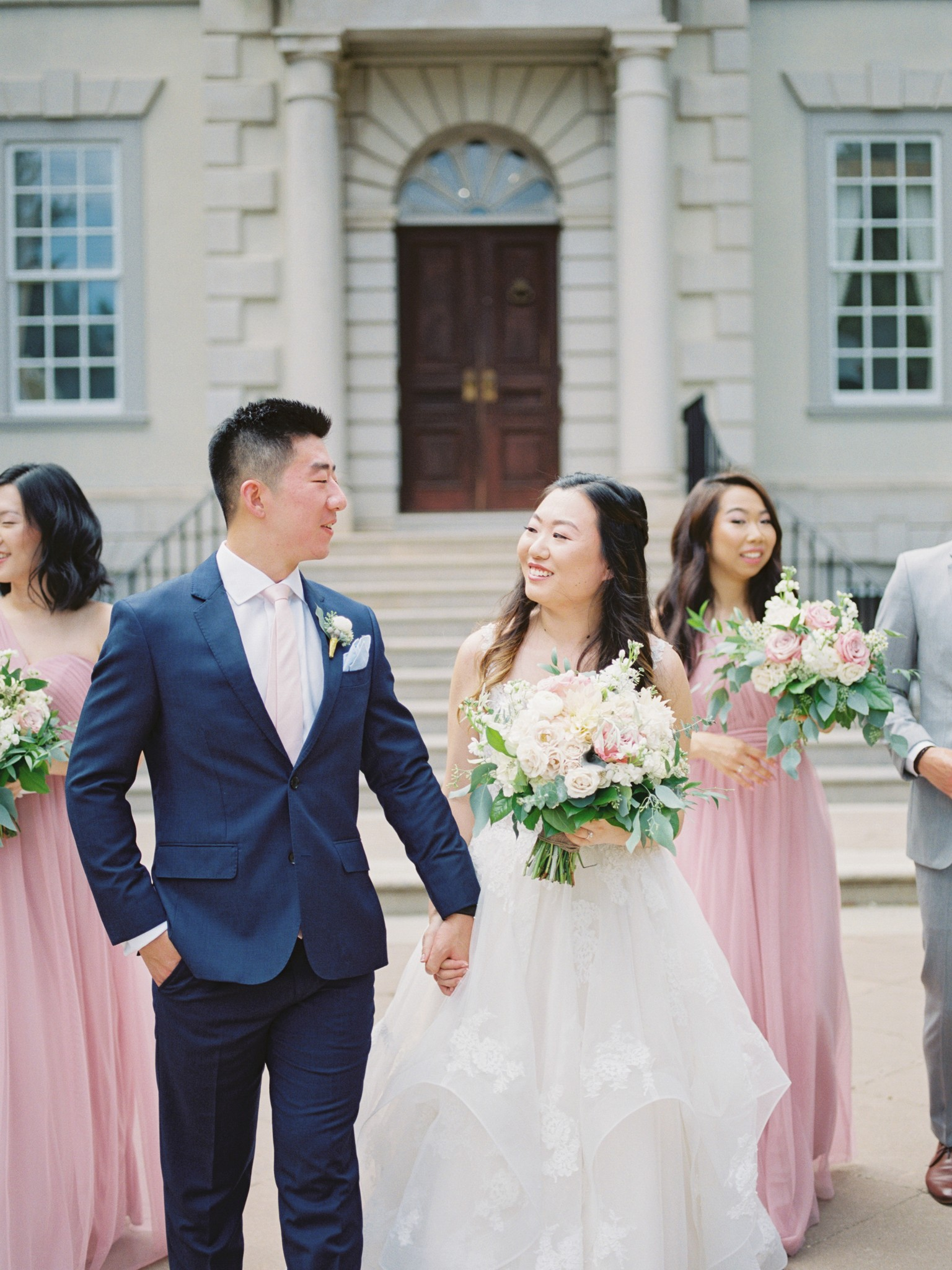 VA-Great-Marsh-Estate-Summer-Wedding-Blush-48.jpg