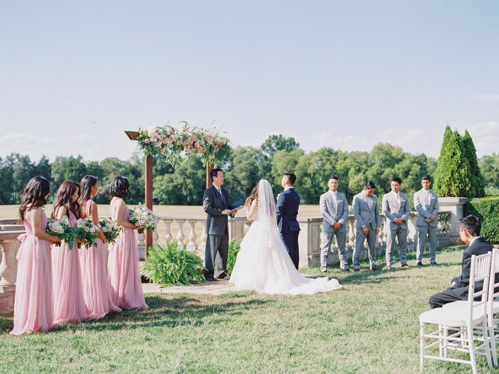 VA-Great-Marsh-Estate-Summer-Wedding-Blush-57.jpg