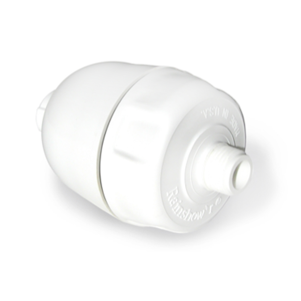 CQ-1000 Dechlorinating Shower Filter