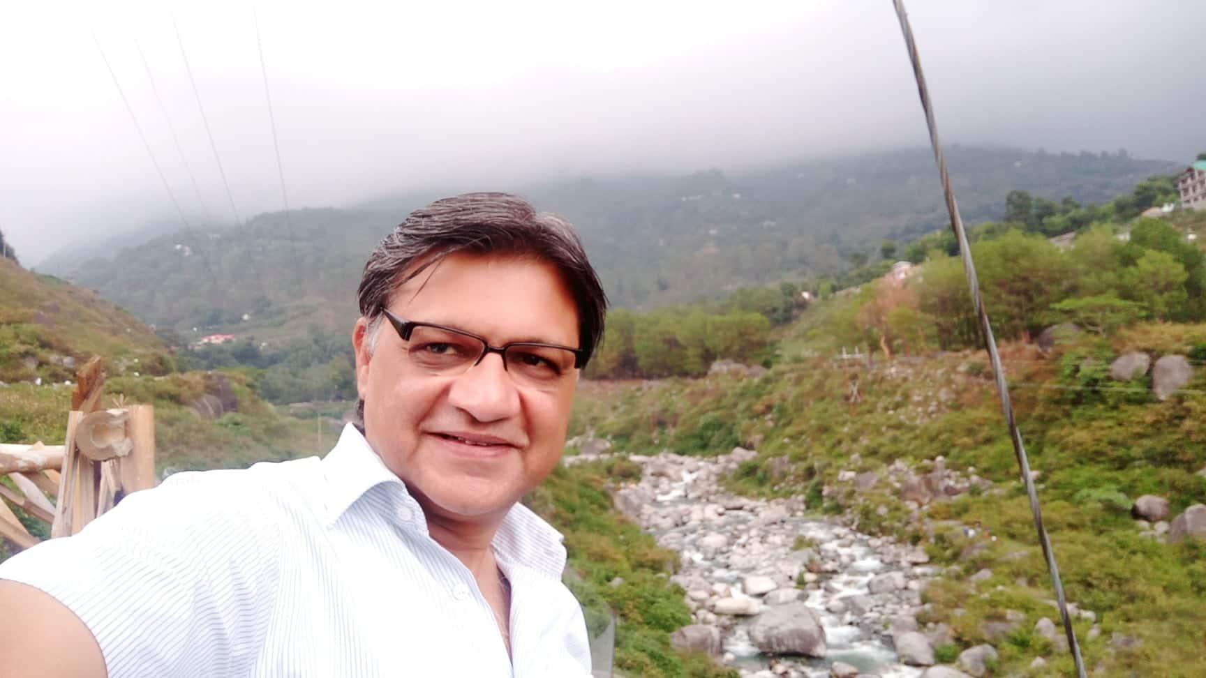Student Sanjeev Tanwar.jpg