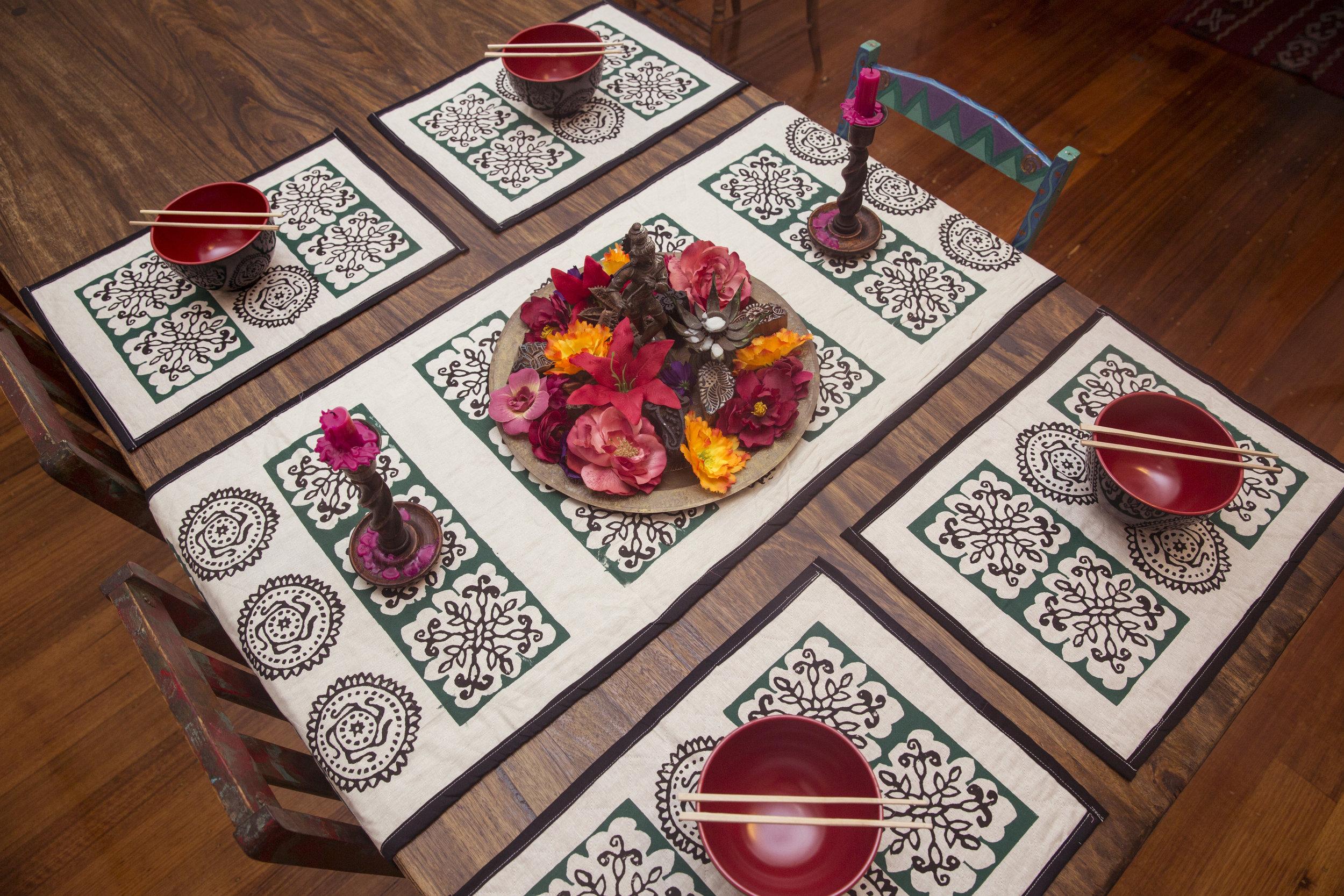 Table Runner -