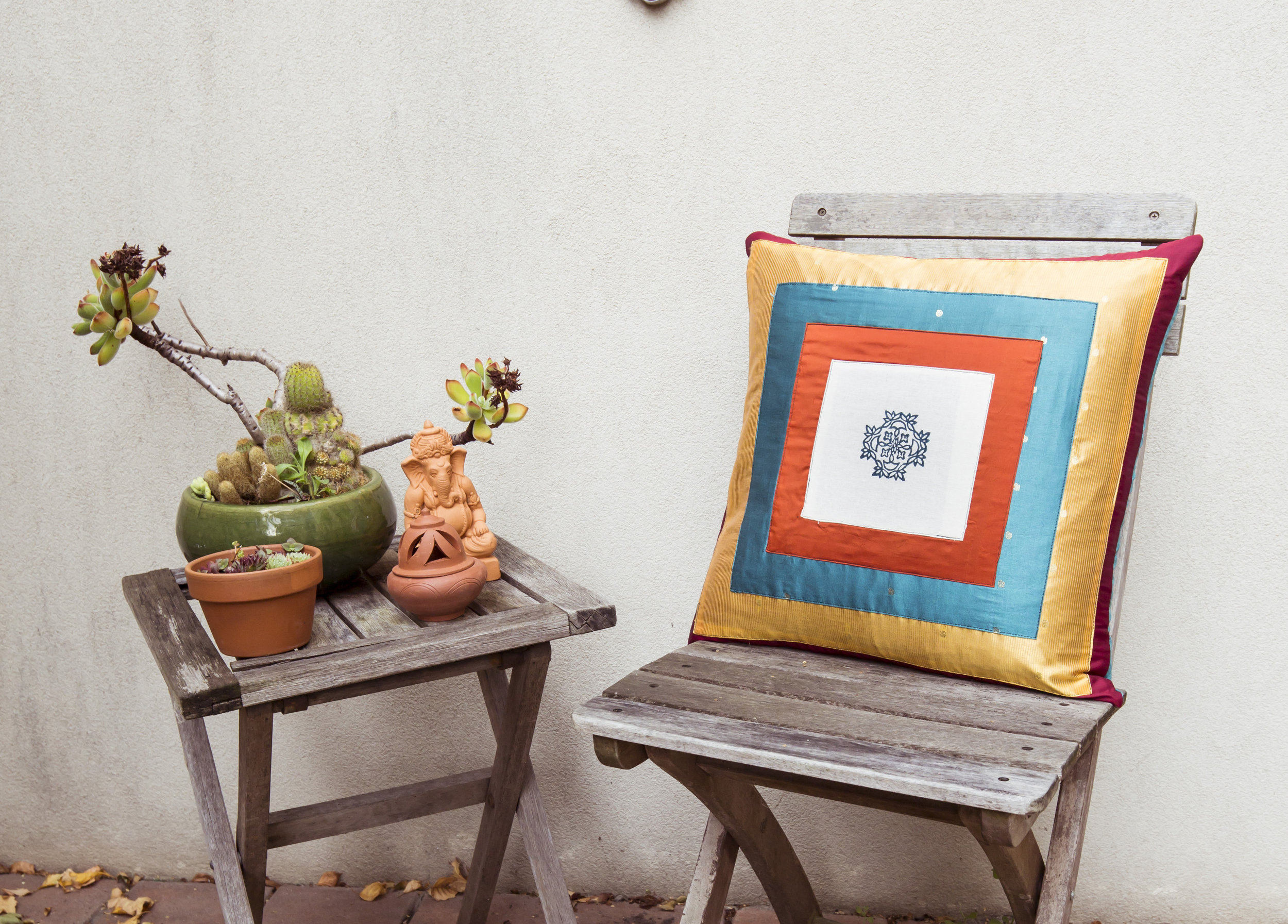 Cushion Cover -