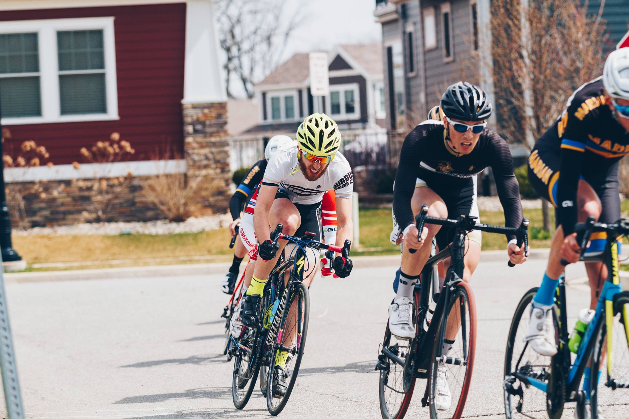 Justin Miller in Men's A crit  photo by AA Photography https://www.facebook.com/AustinAndersonPhotography/?hc_ref=SEARCH