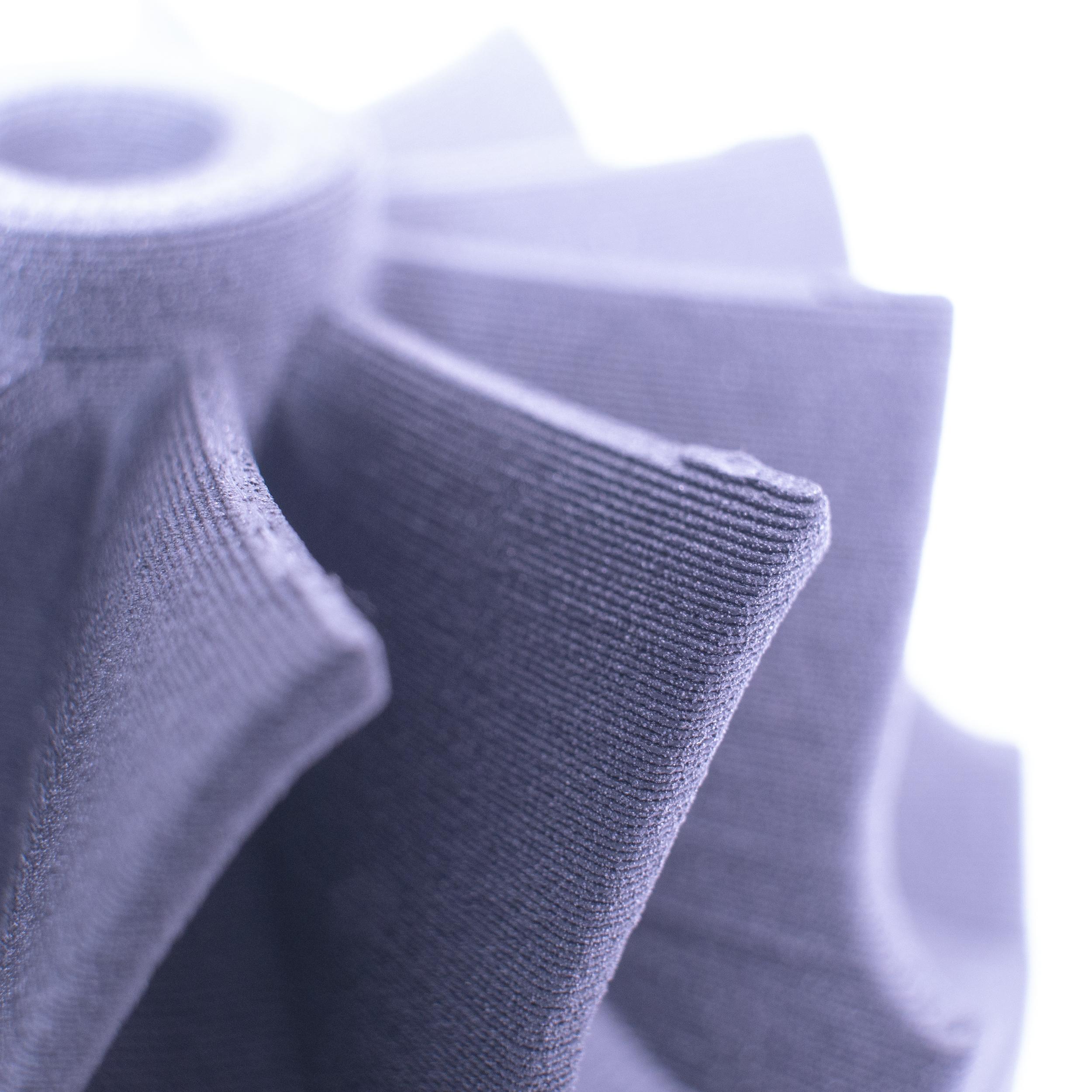 aluminum filament part printed on a 3d printer.png