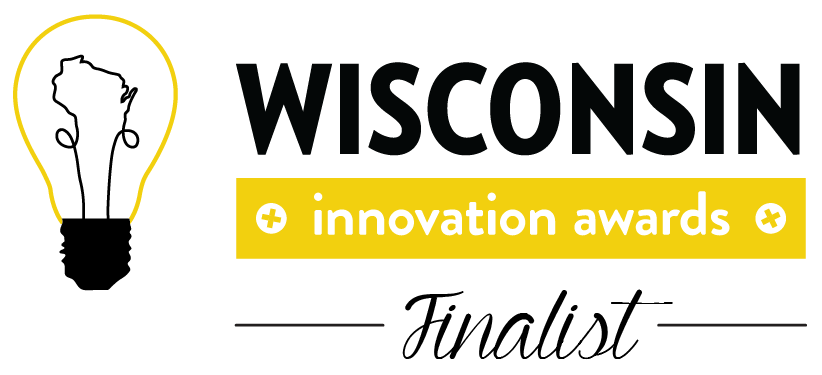 - The Virtual Foundry has been selected as a finalist for the 2019 Wisconsin Innovation Awards. In total, over 400 businesses, products and services from around the state were nominated. The finalists were determined by a panel of 21 statewide industry experts, with winners to be announced on October 9, 2019. Nominations spanned all parts of Wisconsin, representing large, medium and small companies, startups, established businesses, and nearly all industries.
