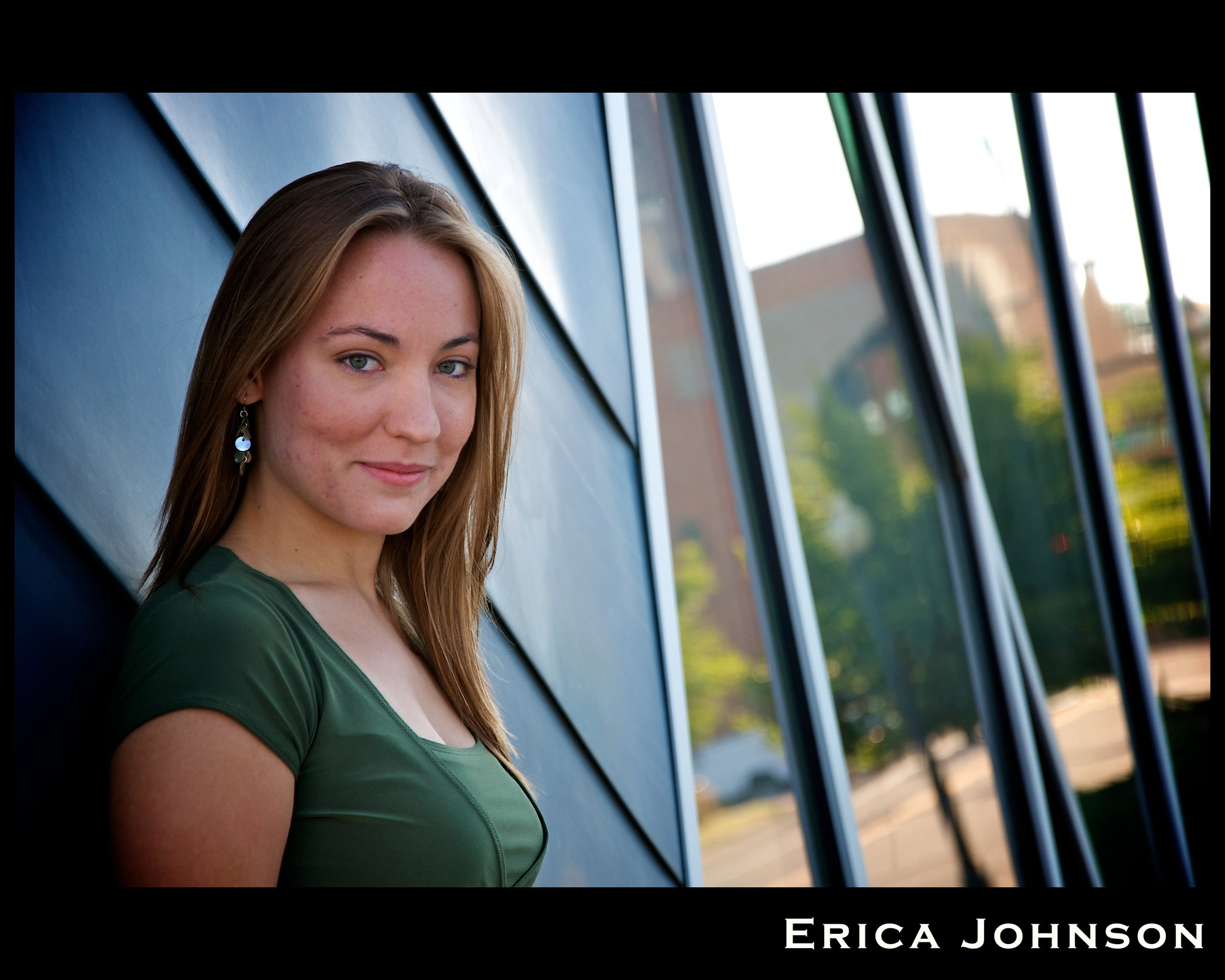 Erica Lee Johnson