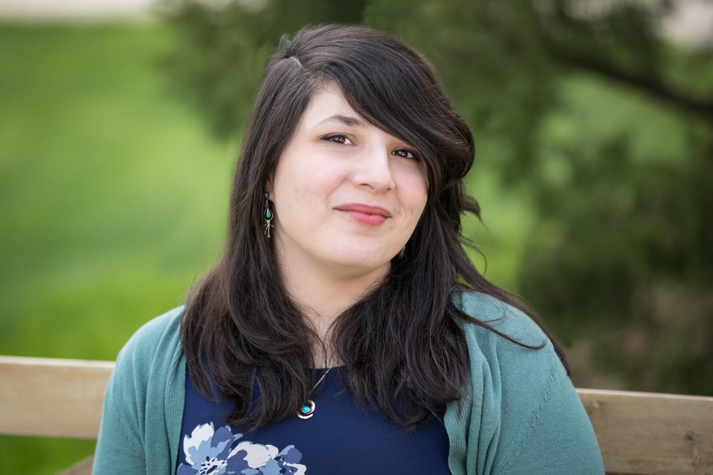 Katie Espinoza