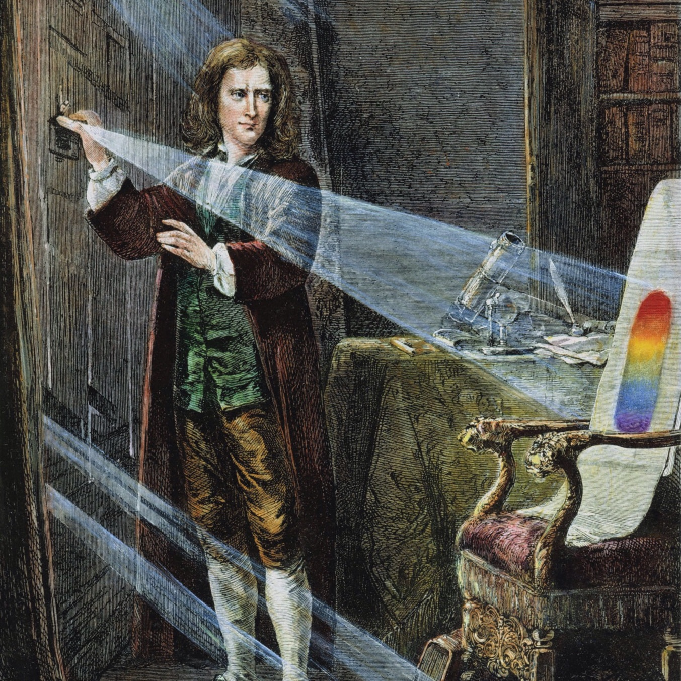 TEACHING SCIENCE INDUCTIVELY- PART I    We gain knowledge by an inductive discovery process. Whether we consider the scientific genius who first made a discovery, or the student who is learning about it, the process is essentially the same. It begins with observations and low-level concepts, and moves by means of experiment and mathematics to higher-level concepts, generalizations and theories...    Read more →