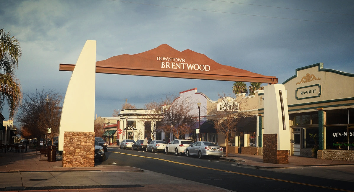 Brentwood -