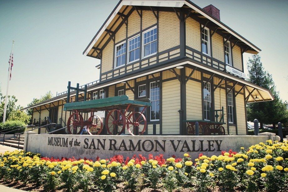 San Ramon -