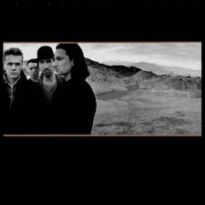 1987 - THE JOSHUA TREE  Bullet the Blue Sky Exit I Still Haven't Found What I'm Looking For In Gods Country Where the Streets Have No Name With or Without You Running to Stand Still Trip Through Your Wires