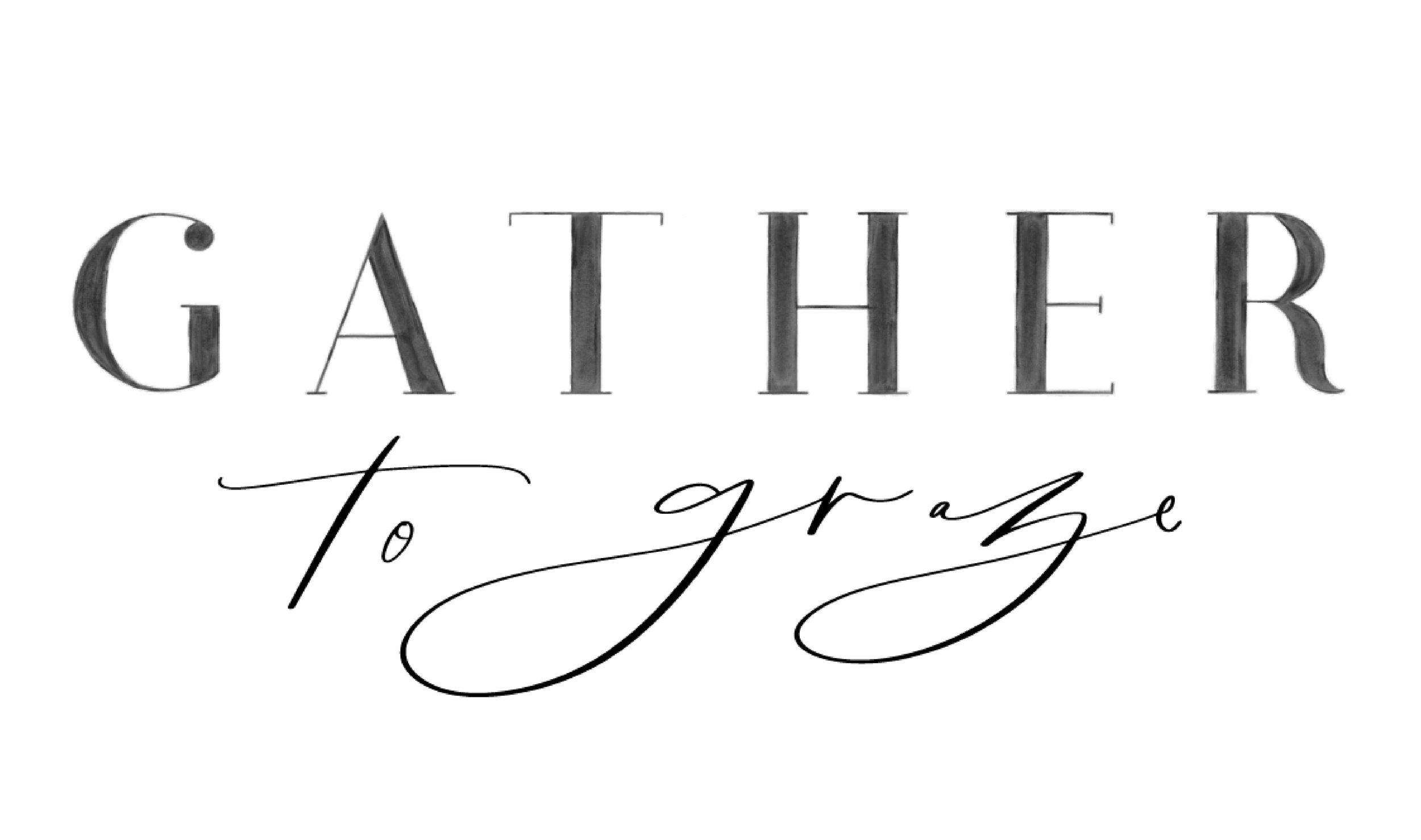 M. Harris Design | Logo Design