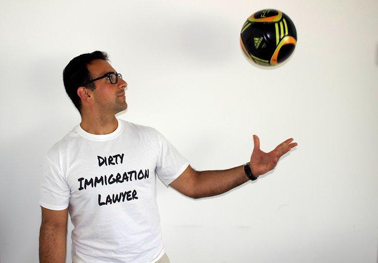 Ibrahim Law Lawyer