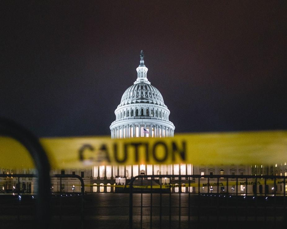 Ibrahim Law Office Government Shutdown Congress White house